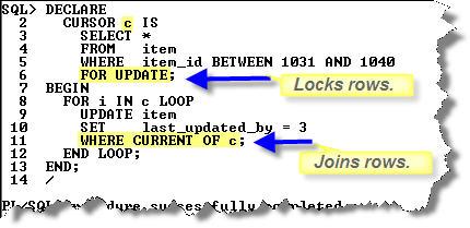 sql server cursor alternative