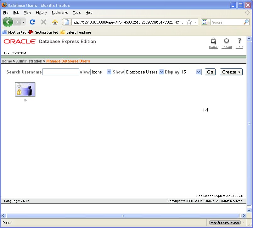 oracle10gxeschema04
