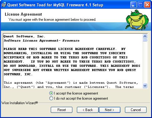 ToadMySQL3