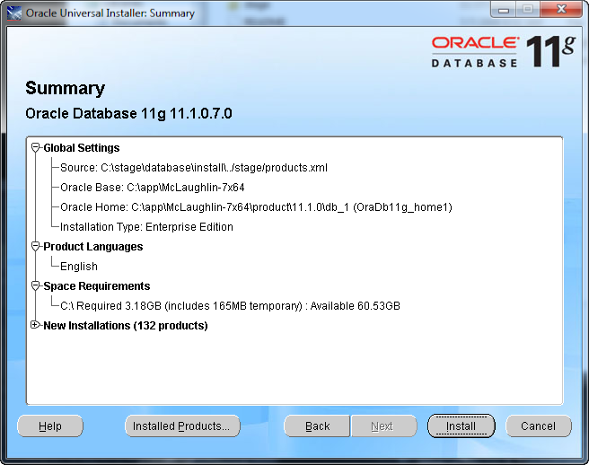 Oracle11gInstall06