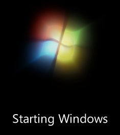 StartingWindows7