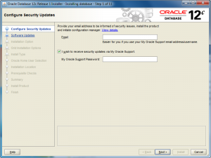Oracle12cInstall02