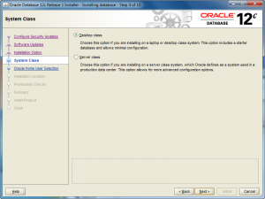 Oracle12cInstall05