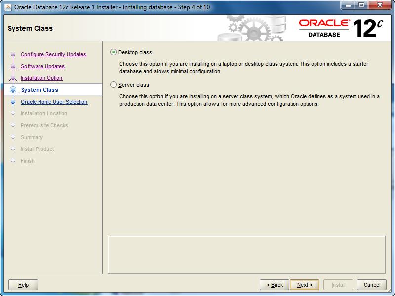 Oracle 12c | MacLochlainns Weblog