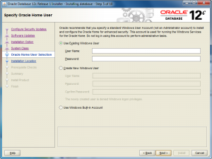 Oracle12cInstall06