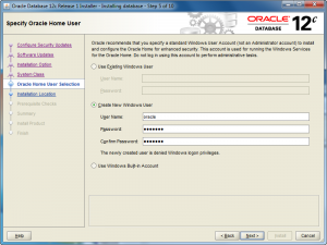 Oracle12cInstall07