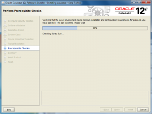 Oracle12cInstall09