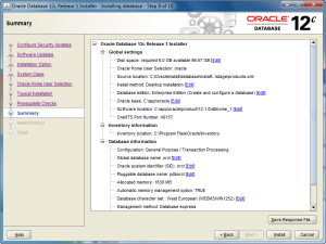 Oracle12cInstall10