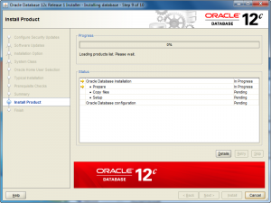 Oracle12cInstall11