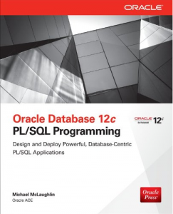 Oracle Database 12c PL./SQL Programming