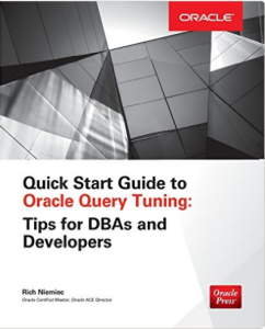 Quick Start Guide to Oracle Query Tuning