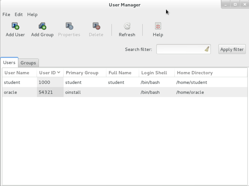 How to install the Oracle 12c Linux Pre-requisites