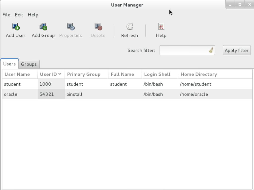 Linux Administrator | MacLochlainns Weblog