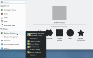 Linux Administration | MacLochlainns Weblog